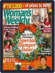 Woman's Weekly (Digital) Subscription November 19th, 2013 Issue