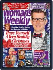 Woman's Weekly (Digital) Subscription November 26th, 2013 Issue