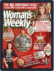 Woman's Weekly (Digital) Subscription December 10th, 2013 Issue