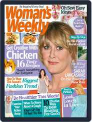 Woman's Weekly (Digital) Subscription April 22nd, 2014 Issue