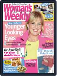 Woman's Weekly (Digital) Subscription April 29th, 2014 Issue