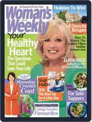 Woman's Weekly (Digital) Subscription May 6th, 2014 Issue