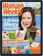 Woman's Weekly (Digital) Subscription May 20th, 2014 Issue