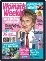 Woman's Weekly (Digital) Subscription May 27th, 2014 Issue