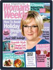 Woman's Weekly (Digital) Subscription July 8th, 2014 Issue