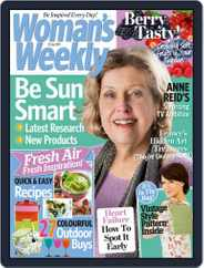 Woman's Weekly (Digital) Subscription July 15th, 2014 Issue