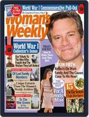 Woman's Weekly (Digital) Subscription July 22nd, 2014 Issue