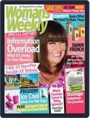 Woman's Weekly (Digital) Subscription July 29th, 2014 Issue
