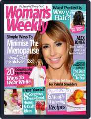 Woman's Weekly (Digital) Subscription August 5th, 2014 Issue