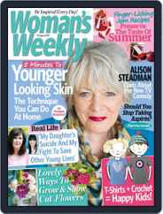 Woman's Weekly (Digital) Subscription August 12th, 2014 Issue