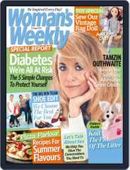 Woman's Weekly (Digital) Subscription August 19th, 2014 Issue