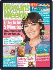 Woman's Weekly (Digital) Subscription September 2nd, 2014 Issue