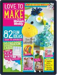 Woman's Weekly (Digital) Subscription September 3rd, 2014 Issue