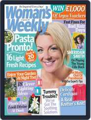 Woman's Weekly (Digital) Subscription September 9th, 2014 Issue