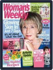 Woman's Weekly (Digital) Subscription September 16th, 2014 Issue