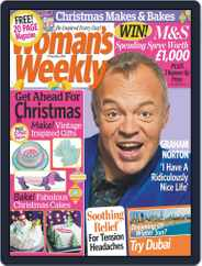 Woman's Weekly (Digital) Subscription October 28th, 2014 Issue