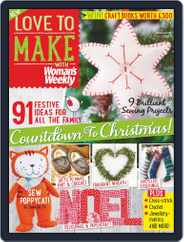 Woman's Weekly (Digital) Subscription November 5th, 2014 Issue
