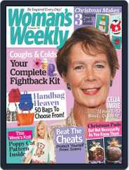 Woman's Weekly (Digital) Subscription November 11th, 2014 Issue