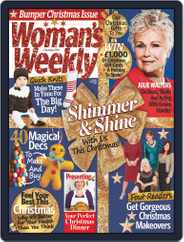 Woman's Weekly (Digital) Subscription November 18th, 2014 Issue