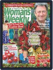 Woman's Weekly (Digital) Subscription December 2nd, 2014 Issue