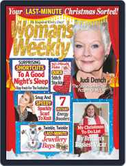 Woman's Weekly (Digital) Subscription December 9th, 2014 Issue