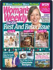 Woman's Weekly (Digital) Subscription December 16th, 2014 Issue