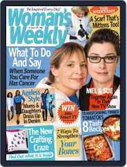 Woman's Weekly (Digital) Subscription January 13th, 2015 Issue