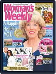 Woman's Weekly (Digital) Subscription May 15th, 2018 Issue