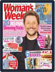 Woman's Weekly (Digital) Subscription May 22nd, 2018 Issue