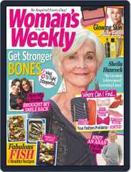 Woman's Weekly (Digital) Subscription May 29th, 2018 Issue