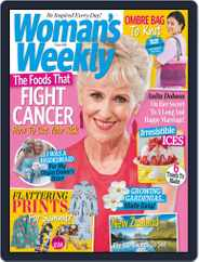 Woman's Weekly (Digital) Subscription June 5th, 2018 Issue