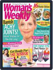 Woman's Weekly (Digital) Subscription June 12th, 2018 Issue