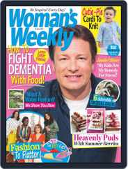 Woman's Weekly (Digital) Subscription June 19th, 2018 Issue