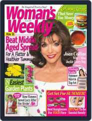Woman's Weekly (Digital) Subscription June 26th, 2018 Issue