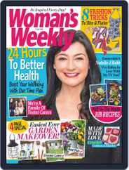 Woman's Weekly (Digital) Subscription July 3rd, 2018 Issue