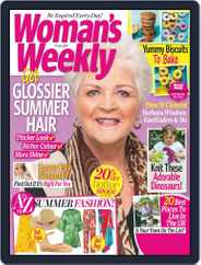 Woman's Weekly (Digital) Subscription July 10th, 2018 Issue