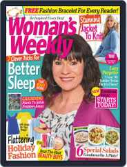 Woman's Weekly (Digital) Subscription July 17th, 2018 Issue