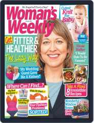 Woman's Weekly (Digital) Subscription July 24th, 2018 Issue