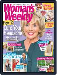 Woman's Weekly (Digital) Subscription July 31st, 2018 Issue