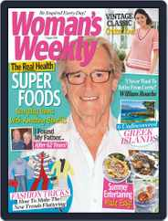 Woman's Weekly (Digital) Subscription August 7th, 2018 Issue
