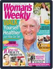 Woman's Weekly (Digital) Subscription August 28th, 2018 Issue