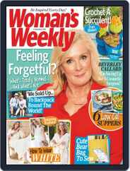 Woman's Weekly (Digital) Subscription September 4th, 2018 Issue