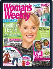 Woman's Weekly (Digital) Subscription September 18th, 2018 Issue