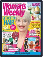 Woman's Weekly (Digital) Subscription October 2nd, 2018 Issue