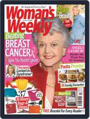 Woman's Weekly (Digital) Subscription October 9th, 2018 Issue
