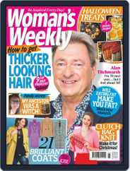 Woman's Weekly (Digital) Subscription October 23rd, 2018 Issue