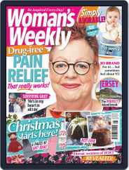 Woman's Weekly (Digital) Subscription November 6th, 2018 Issue