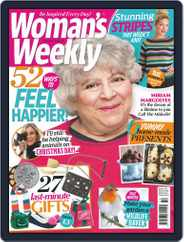 Woman's Weekly (Digital) Subscription December 11th, 2018 Issue