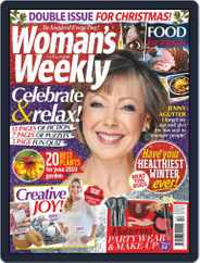 Woman's Weekly (Digital) Subscription December 25th, 2018 Issue