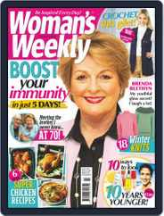 Woman's Weekly (Digital) Subscription January 15th, 2019 Issue